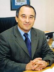 Волков Юрий Григорьевич, Директор
