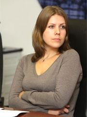 Арутюнова Екатерина Михайловна, Старший научный сотрудник