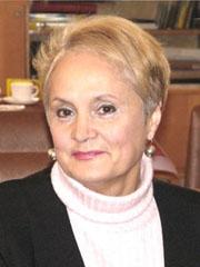 Воропаева Ася Васильевна, Старший научный сотрудник