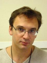 Климов Иван Александрович, Старший научный сотрудник
