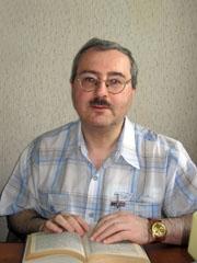 Жвитиашвили Анатолий Шалвович, Ведущий научный сотрудник