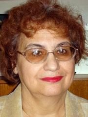 Адамьянц Тамара Завеновна, Главный научный сотрудник