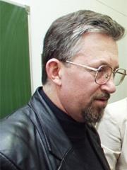 Батыгин Геннадий Семенович (1951-2003) , Зав. сектором