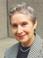 Дридзе Тамара Моисеевна (1930-2000) , Главный научный сотрудник