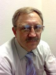 Воронин Геннадий Леонидович, Ведущий научный сотрудник