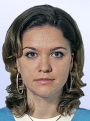 Ивченкова Мария Сергеевна, Старший научный сотрудник
