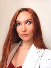 Ермолаева Юлия Вячеславовна, Научный сотрудник