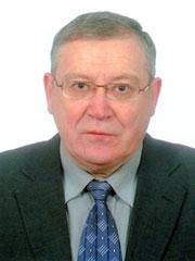 Воронов Виктор Васильевич, Ведущий научный сотрудник