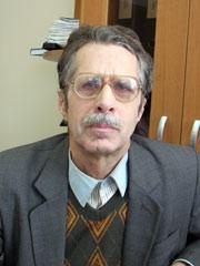 Гаврилов Юрий Андреевич, Ведущий научный сотрудник