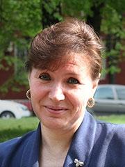 Варламова Светлана Николаевна, Старший научный сотрудник