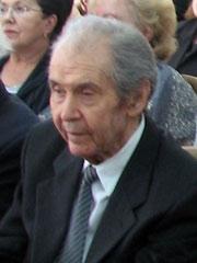 Евзеров Роберт Яковлевич (1926-2015) , Главный научный сотрудник