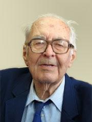 Горбунов Владимир Владимирович (1924-2012) , Главный научный сотрудник