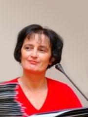 Девятко Инна Феликсовна, Главный научный сотрудник
