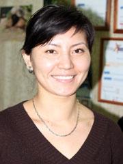 Бийжанова Элиза Камчыбековна, Научный сотрудник