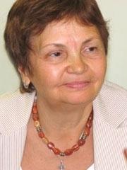 Климова Светлана Гавриловна, Ведущий научный сотрудник