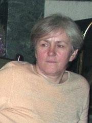 Дудченко Ольга Николаевна, Старший научный сотрудник