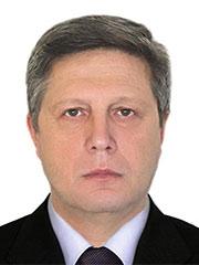 Дятлов Александр Викторович, Главный научный сотрудник
