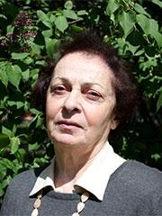 Дементьева Изабела Федоровна, Ведущий научный сотрудник