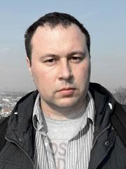 Абрамов Роман Николаевич, Старший научный сотрудник