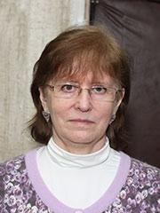 Иванова Лариса Юрьевна, Ведущий научный сотрудник