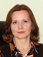 Иванова Ирина Юрьевна, Инженер по научно-технической информации