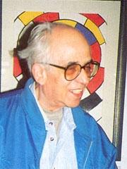 Кантор Карл Моисеевич (1922-2008) , Ведущий научный сотрудник