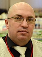 Кибенко Валерий Александрович, Младший научный сотрудник