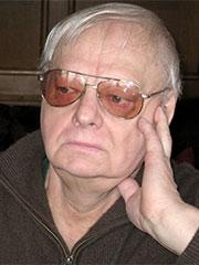 Возьмитель Андрей Андреевич, Главный научный сотрудник