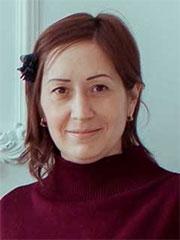 Евграфова Ксения Олеговна, Научный сотрудник