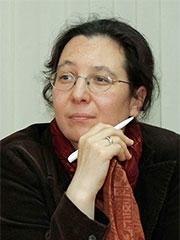 Епихина Юлия Борисовна, Ведущий научный сотрудник