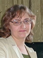 Воронкова Ольга Алексеевна, Старший научный сотрудник