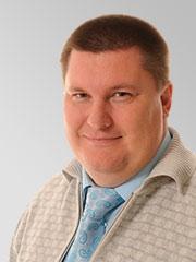 Батыков Иван Владимирович, Старший научный сотрудник