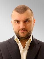 Бабич Николай Сергеевич, Старший научный сотрудник