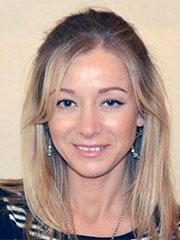 Воронова Мария Викторовна, Специалист по связям с общественностью