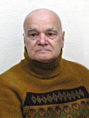 Давыдов Юрий Николаевич (1929-2007) , Главный научный сотрудник