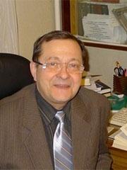 Давыдов Алексей Платонович, Главный научный сотрудник
