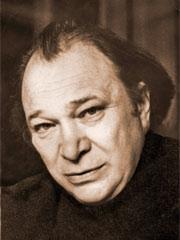Витюк Виктор Владимирович (1927-2011) , Главный научный сотрудник