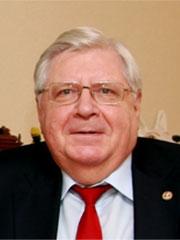 Горшков Михаил Константинович, Директор