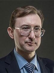 Диденко Дмитрий Валерьевич, Ведущий научный сотрудник