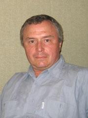 Кинсбурский Александр Владимирович, Ведущий научный сотрудник