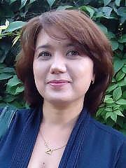 Бинеева Наталья Камильевна, Ученый секретарь