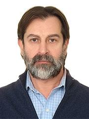 Гаспаришвили Александр Тенгизович, Старший научный сотрудник