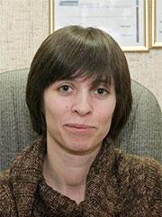 Григорьева Ксения Сергеевна, Научный сотрудник
