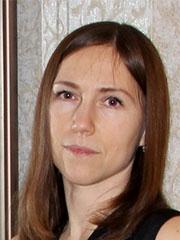 Бояркина Сания Исааковна, Старший научный сотрудник